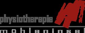 Logo Physiotherapie Mühleninsel - Partner der Heilpraxis Hellmeier